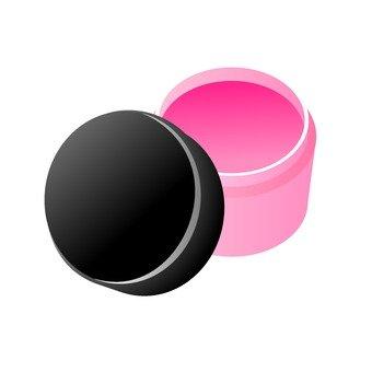 Cheek (pink)
