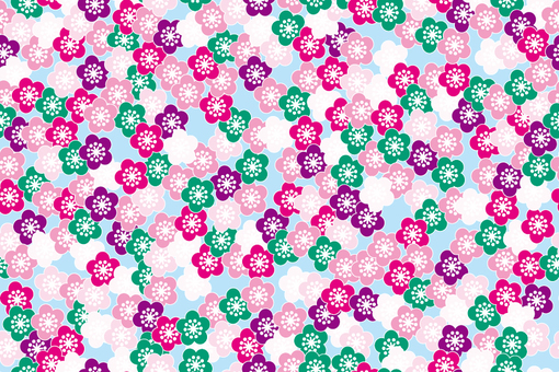 Japanese Pattern Chiyogami Swatch Series 17