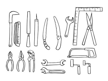 Carpenter tool 02