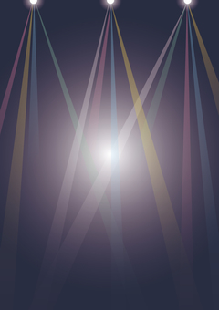 Light (Vertical)