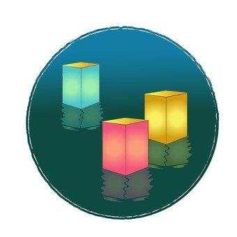 Lantern sink