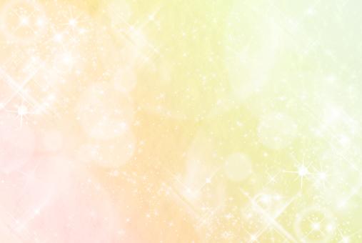 Glittery pale
