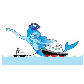Ship's tow