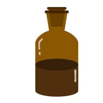 Test bottle 05