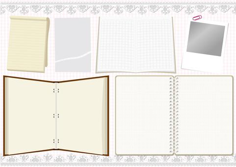 Notes · book