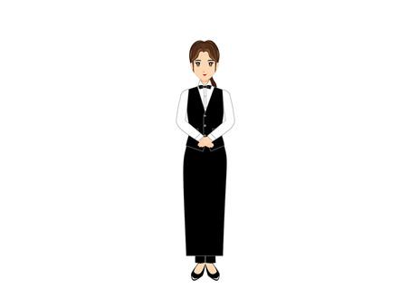 Working Woman (Restaurant)