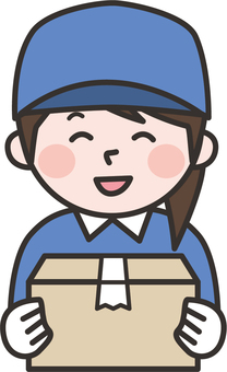 Delivery member 06
