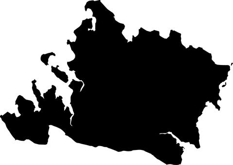 Iriomote Island _ black