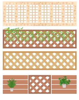 Fence 3 fence