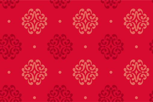 Pattern 30 【Endless correspondence】