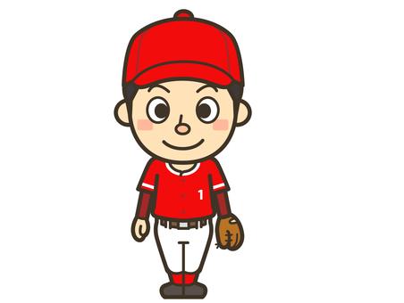 Baseball player 5_001