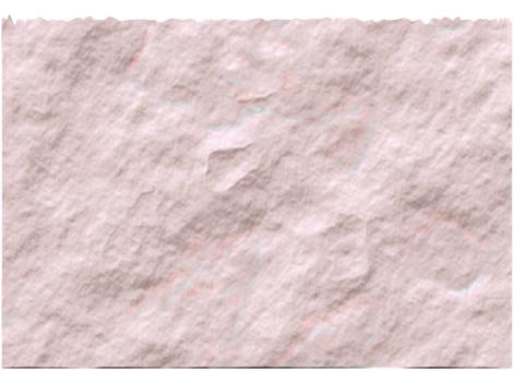 Wrinkled paper - Pink