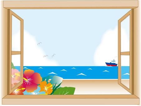 창에서보기 3