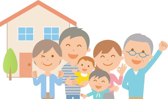 91221.房屋和家庭照片2.5頭部和身體4