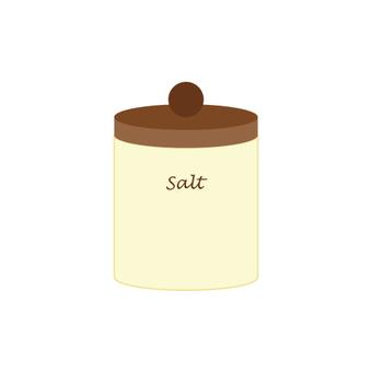 Seasoning (salt)
