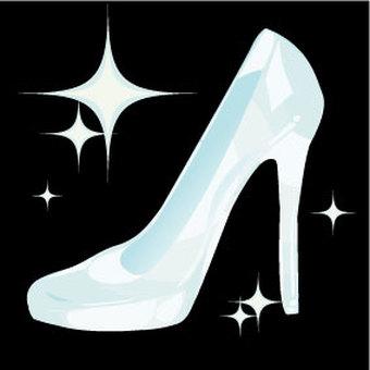 u_玻璃鞋
