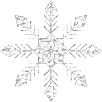 crystal of snow 2-2