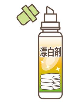 Housekeeping 14 (bleach 02i)