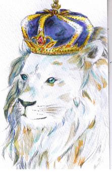 White kishi division king