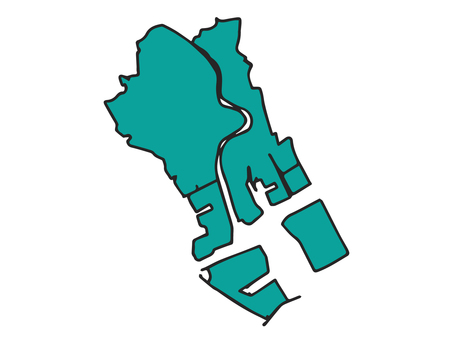 Tsurumi Ward (Tsurumi Ward, Yokohama City)