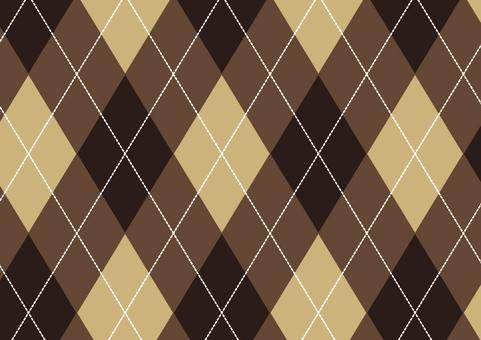 Argyle Brown × Brown