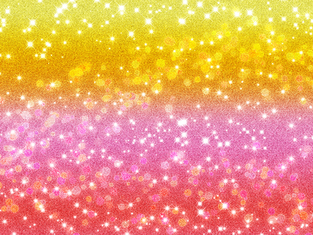【Glitter】 Background material 【Pop】