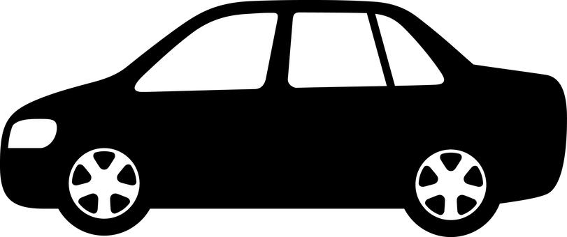 Car silt sedan