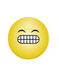 Emoji character 33