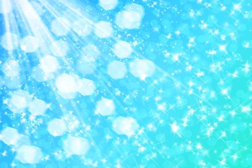 Cool background · polka dots