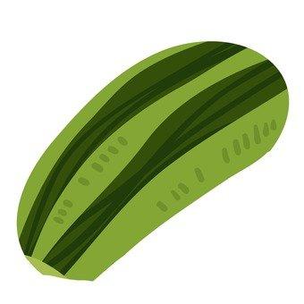 冬瓜1的醬菜