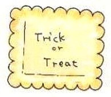 Halloween: Cookies