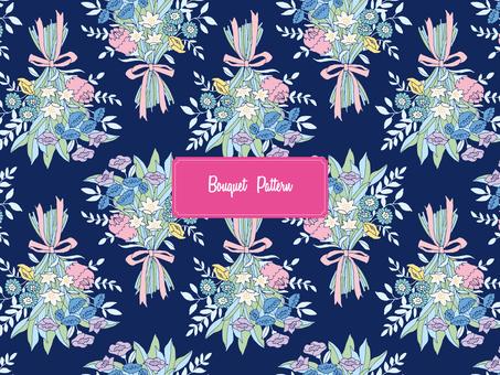 花束のパターン_2