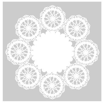 Lace (flower type)