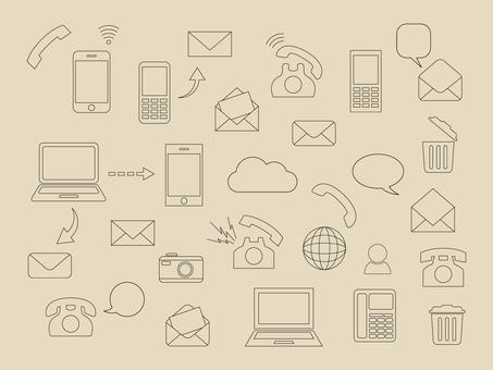 icon_ network set