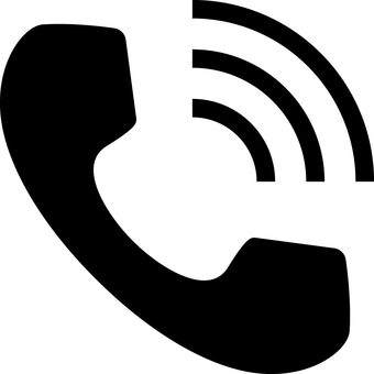 Phone mark _ 02 _ black