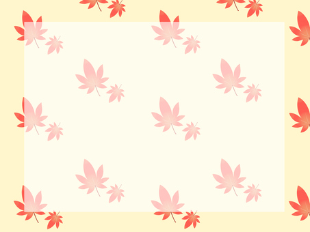 Autumn Leaves _ Background (4)
