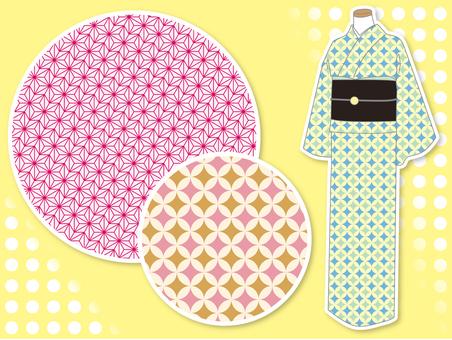 Pattern Japanese pattern (1)