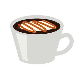 Cafe · Machiate