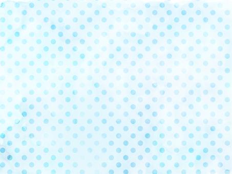 수채화 점 3 하늘색
