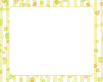 Leaf frame 6