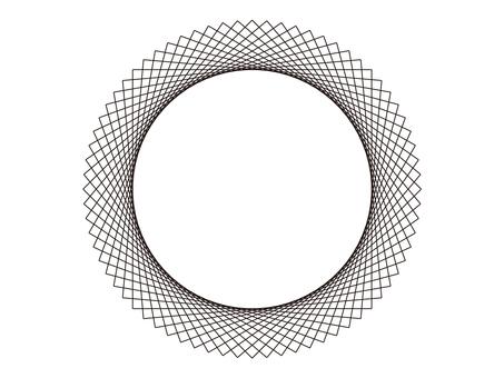 幾何圖案03