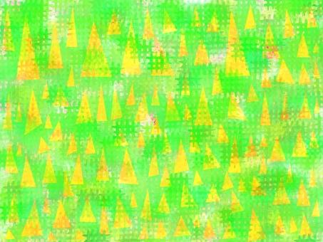 Triangular Forest 03