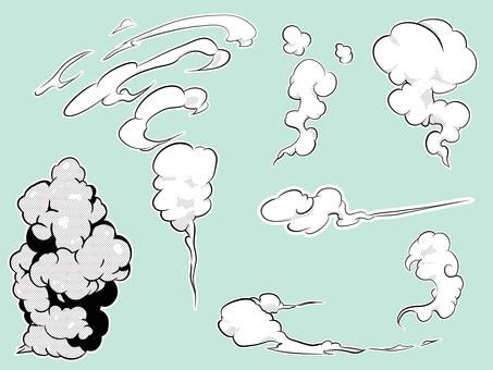 煙セット3