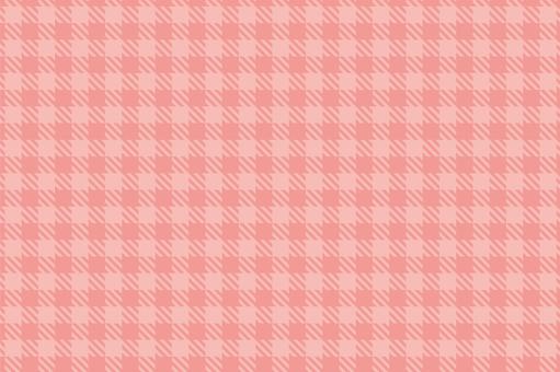 Shepard check ● Pink