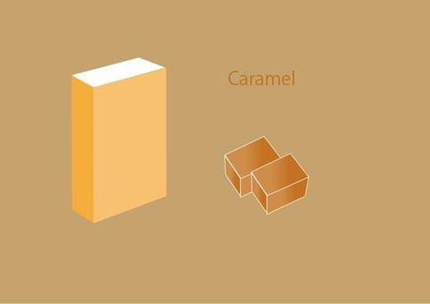 caramel
