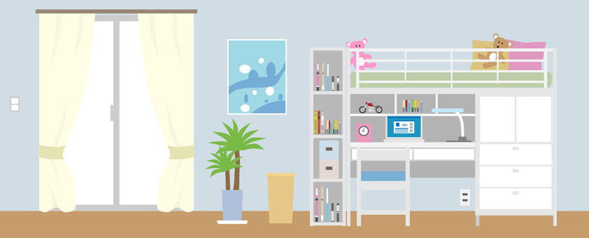 My Room 7