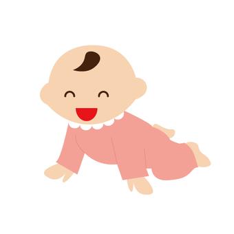 A baby ha hai
