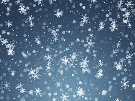 Snow background 8