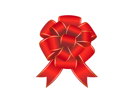 Ribbon decoration 2
