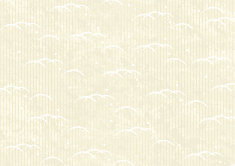 Japanese paper beige